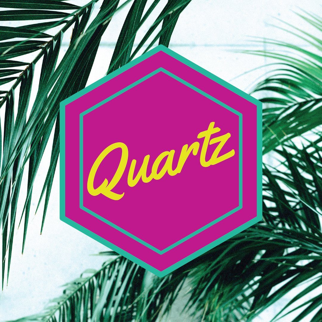 Quartz Bar